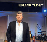 "New May 2012 - Roland ""Live"""